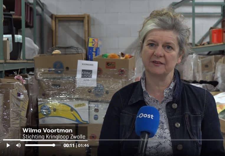 WaardeRing RTV Oost